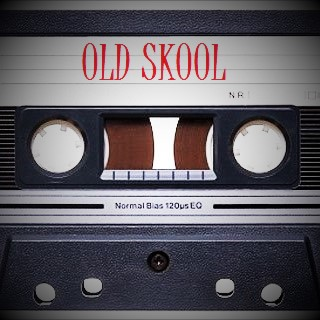playlist - Old skool hip hop