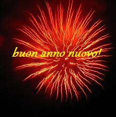 playlist - Italian New Year Eve
