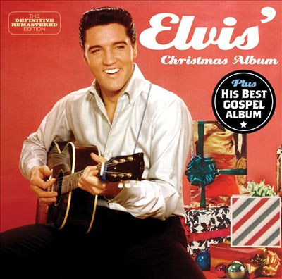 list of best selling christmas albums christmas elvis - Best Selling Christmas Albums